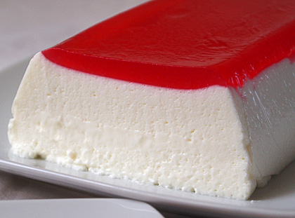 Γλυκό ψυγείου με γιαούρτι