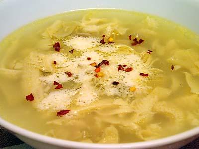 Συνταγή πατσάς σούπα