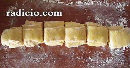 Τσουρέκι λεμονιού - παρασκευή2