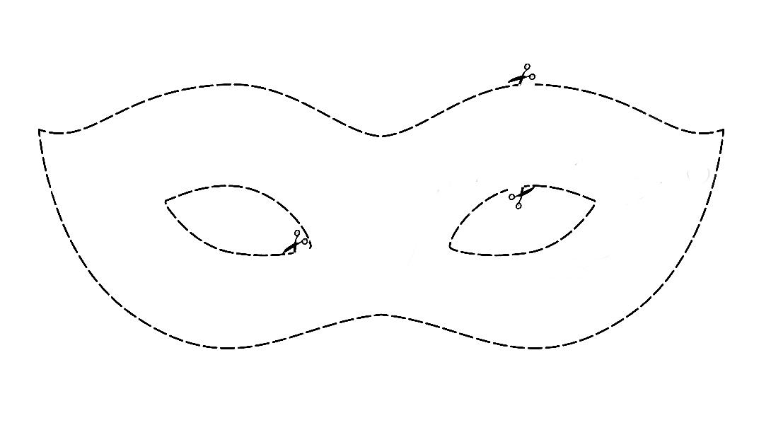 πατρόν μάσκας