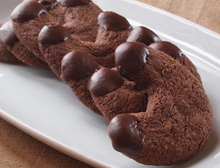 Βουτήματα σοκολάτας